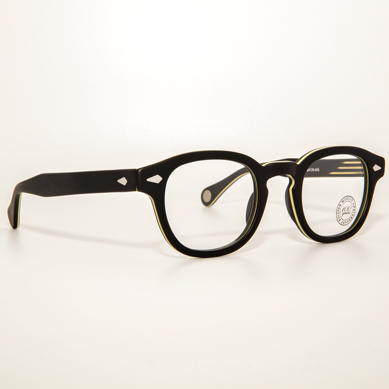 Moscot-Lemtosh-Black-Yellow-2