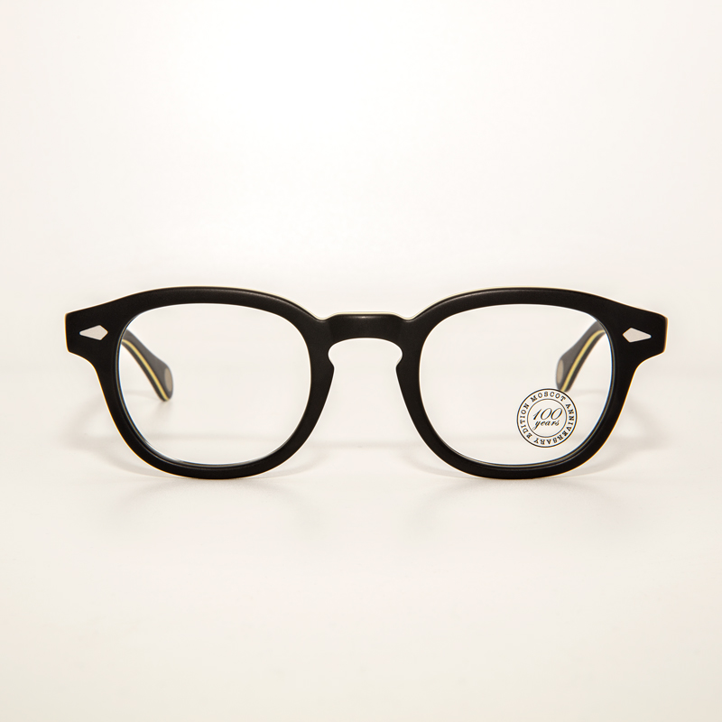 Moscot-Lemtosh-Black-Yellow