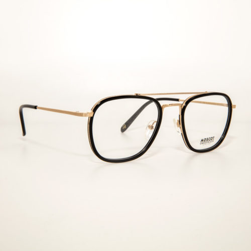 Moscot-Macher-Black-Gold-2