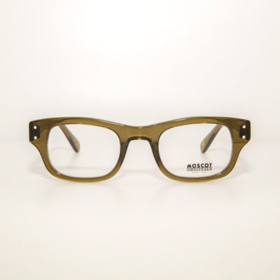 Moscot-Nebb-Olive-Green