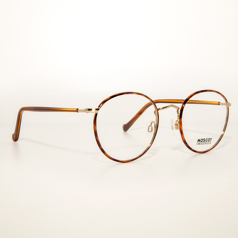 Moscot-zev-blonde-gold-2